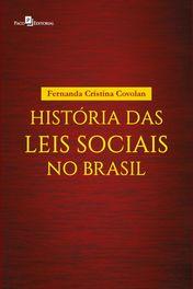 História das leis sociais no Brasil