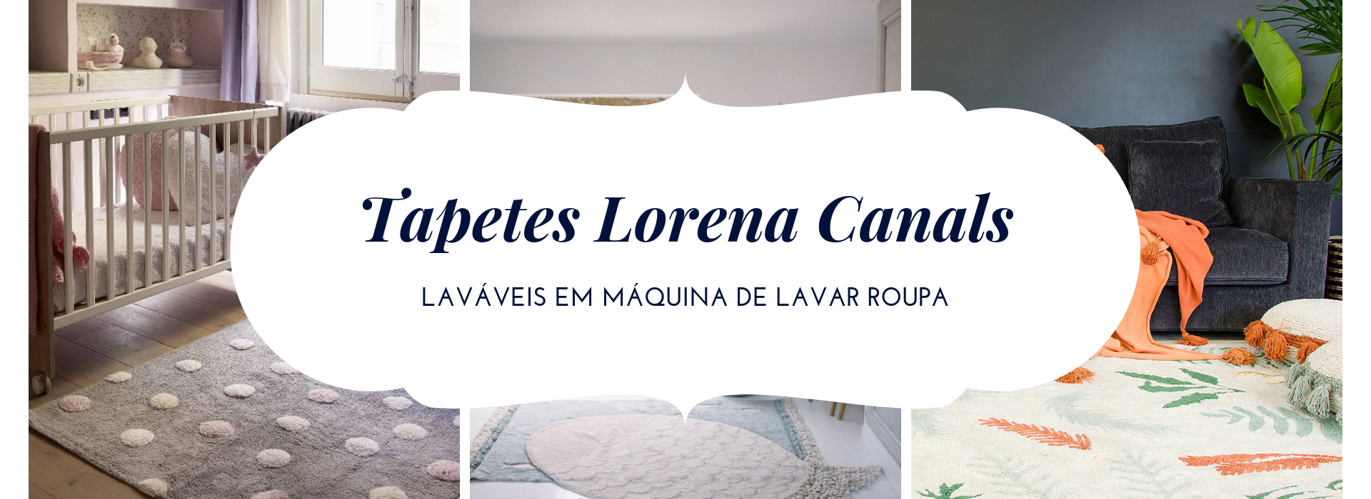 Tapetes Lorena Canals