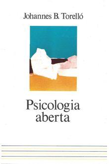 Psicologia aberta