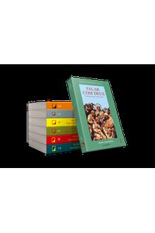 Falar com Deus - Coleção completa - 7 tomos