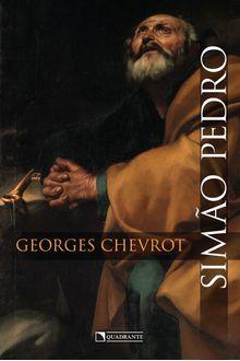 Livro Simão Pedro