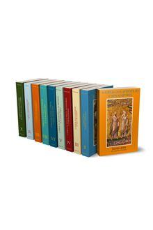 História da Igreja de Cristo - Coleção Completa