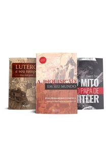 Colecao Formação Histórica