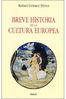 Breve Historia de la Cultura Europea