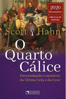 Livro O Quarto cálice