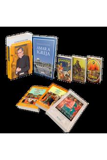 Coleção São Josemaria Escrivá: Obras Completas