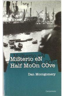 Misterio en Half Moon Cove