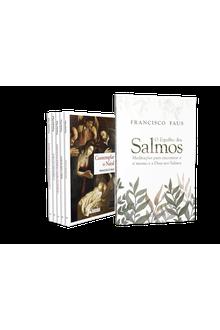 Coleção Francisco Faus: Acompanhando o Senhor