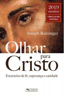 Livro Olhar para Cristo