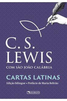 Livro Cartas latinas