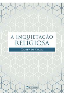 A inquietação religiosa