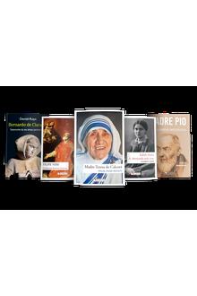 Coleção Inspirações Biográficas