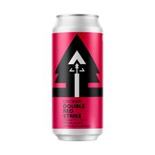 Cerveja Double Red Strike - 473ml