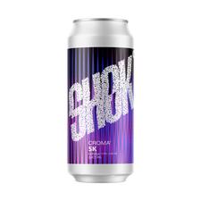 Cerveja Shok - 473ml