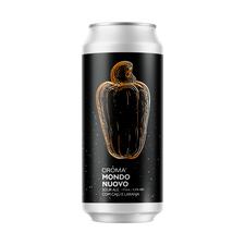 Cerveja Mondo Nuovo - 473ml