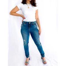 Calça Jeans Skinny G3 Patogê