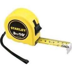 TRENA 3MTS BASICA STANLEY