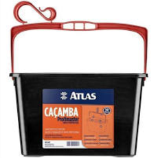 CACAMBA P/PINTURA ATLAS PVC