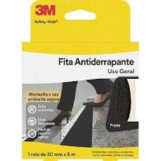 FITA ANTIDERRAPANTE 3M PTO 5MT