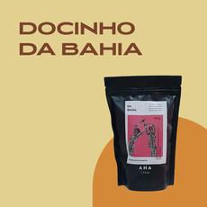 AHA - Da Bahia - Grãos - 250g