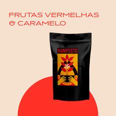 Flama - Miriam Orgânico - Grãos - 250g