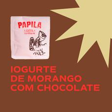 Papila - Silmara Emerick - Grãos - 200g