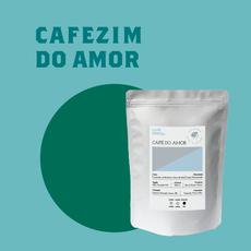 Catarina - Café do Amor - Grãos - 200g