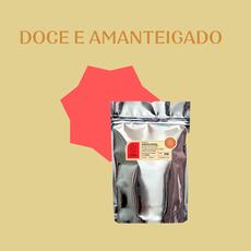 Flama - Augusto - Grãos - 250g