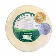 Queijo Maturado Johne 1.500kg