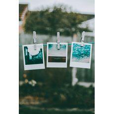 Varal de Fotos