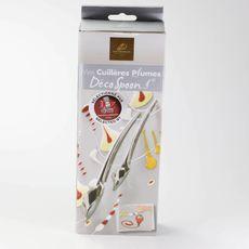 Decor Spoon - Colher Decoração Inox