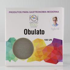 Obulato - 100 Folhas