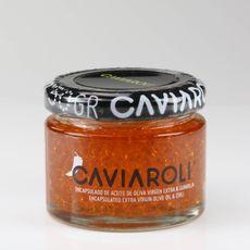 Caviaroli - Azeite com pimenta