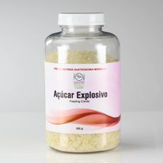 Açúcar Explosivo