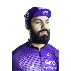 Cap Oficial Giro Cycling Club
