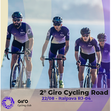 2º Giro Cycling Road