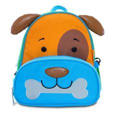 Mochila Infantil Lets Go Cachorro Dylan Comtac Kids & Care