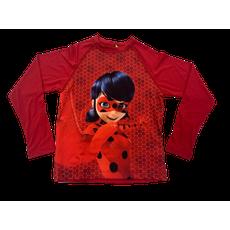 Blusa De Proteção LadyBug Rio Ondas