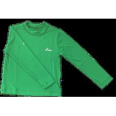 Blusa De Proteção Verde Rio Ondas