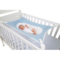 Cama Segura Primeiro Sono Azul Baby Pil
