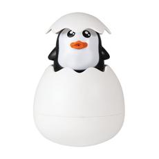 Brinquedo De Banho Chuveirinho Pinguim 6m+ Buba