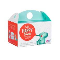 Kit Happy Baby LikLuc