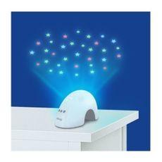 Luminária Com Luz e Som Elefantinho Clingo