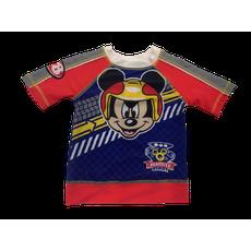 Blusa De Proteção Mickey Rio Ondas