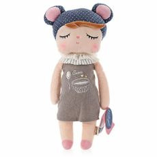 Boneca Angela Puddin Metoo