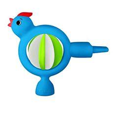 Brinquedo Infantil Assopre O Pássaro K's Kids
