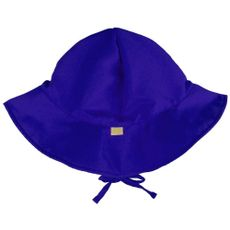 Chapéu Azul 50+FPU Ecokids Place