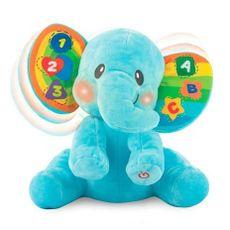 Elefante Dance Comigo Winfun