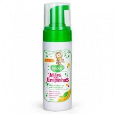 Higienizador Para Mãos Orgânico Sem Álcool 150ml Bioclub