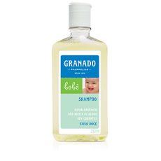 Shampoo Bebê Erva-doce 250ml